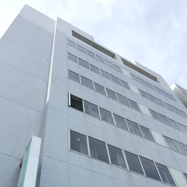 亀戸東口駅前ビル